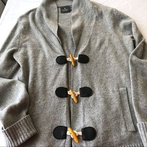 Hawkins McGill Urban Outfitters Wool Blend Sweater